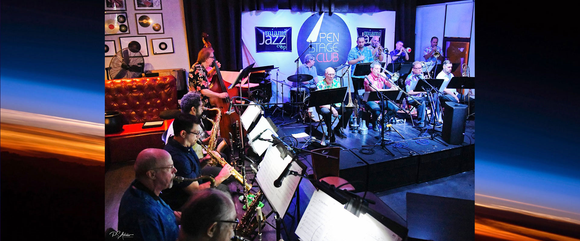 Horizon Jazz Orchestra