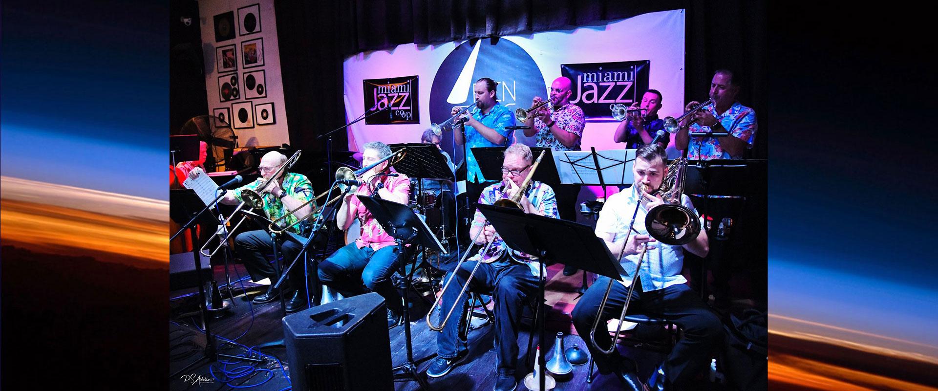 Horizon Jazz Orchestra